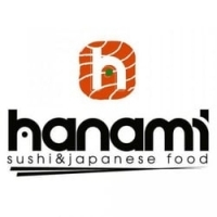 Hanami sushi & japanese food Ramos Mejia