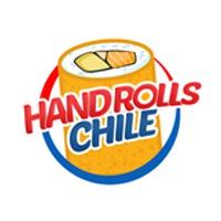 Handrolls Chile 2
