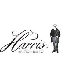 Harris British Resto