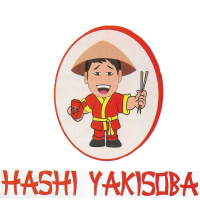 Hashi Yakisoba