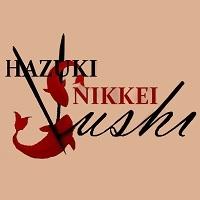 Hazuki Sushi Nikkei