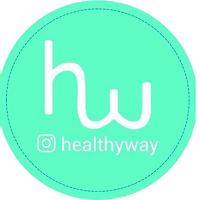 Healthyway Cafetería