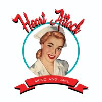 Heart Attack Music & Grill
