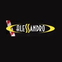 Heladería Alessandro Rivadavia