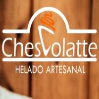 Heladería Chescolatte