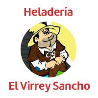 Heladería El virrey Sancho