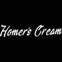 Heladería Homer's Cream
