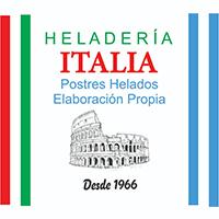 Heladeria Italia Lope de Vega 1816