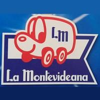Heladería La Montevideana