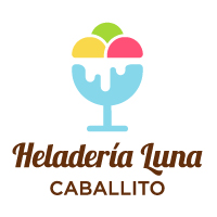 Heladería Luna Caballito