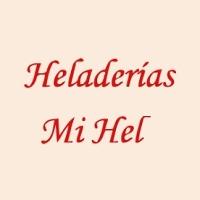 Heladería Mi Hel Beiró