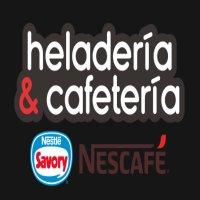 Heladeria Nescafe Savory Moneda