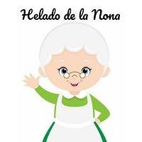 Helado De La Nona