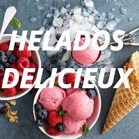 Helados Delicieux