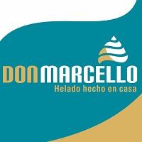 Helados Don Marcello