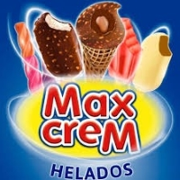 Helados Max Crem