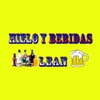 Hielo y Bebidas Lean
