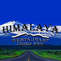 Himalaya - Comida India
