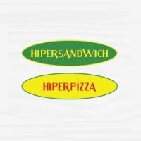 Hiper Sándwich & Hiper Pizza