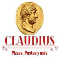 Claudius Pizza Pasta & Mas