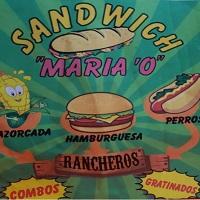 Sándwich Maria O