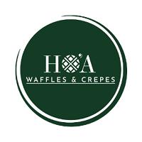 Ho´a Waffles Y Crepes