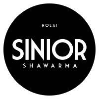 Hola! Siniór Shawarma