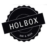 Holbox Bar