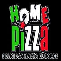 Home Pizza