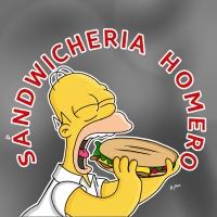 Homero Sandwichería