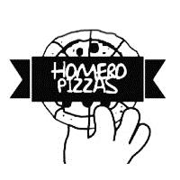 Homero Pizzas
