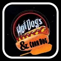 Hot Dog & Corn Dog
