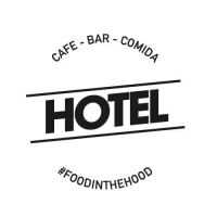 Hotel - Food in the Hood