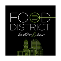 Food District Bistro & Bar