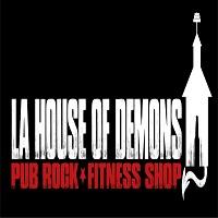 La House of Demons
