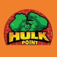 Hulk Point Hamburgueria & Pizzaria