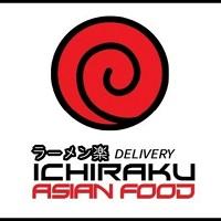 Ichiraku Asian Food