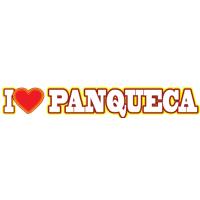 I love Panqueca