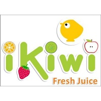 Ikiwi Fresh Juice