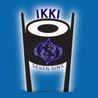 Ikki Seven Sins