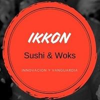 Ikkon Sushi & Woks