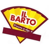 Il Barto, Pizzas y Algo + II