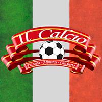 Pizzería Il Calcio