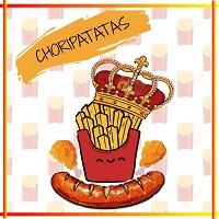 Choripatatas Reyes