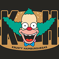 Krusty Hamburguesas