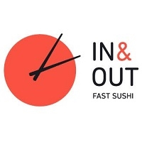 In & Out Sushi
