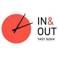 In & Out Sushi- Palermo