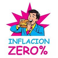 Inflación Zero %