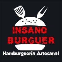 Insano Burguer