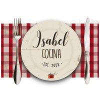 Isabel Cocina